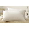 Medline Voyager Pillows, White, 20 x 26 MED MDT219703