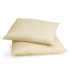 "Linens & Bedding: Medline - Nylex Ultra Pillows, Tan, 18"" x 24"""