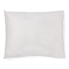 "Linens & Bedding: Medline - Ovation Pillows, White, 20"" x 26"", White"
