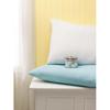 """Linens & Bedding: Medline - Ovation Pillows, Blue, 18"""" x 24"""""""