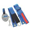 Medline Alarm, Seatbelt, Velcro Close, 36-46, Ea MED MDT5500