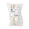 Medline Washable Cotton Material Gait Belts, Beige with Stripes, 1/EA MED MDT821203