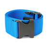 Medline Belt, Gait, Nylon, Blue, 60