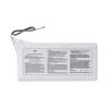 Medline Economy Chair and Bed Alarm Sensor Pads, White MED MDT82145C1