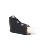 Medline HEELMEDIX Heel Protector with Adjustable Hook-and-Loop Closure, Petite, 1/EA MED MDT823330P