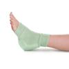 Medline Knit Heel/Elbow Protector, Green, Unisize MED MDT829298