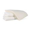 Medline 82% Cotton/18% Polyester Bath Blankets, Unbleached, 70 x 90 MED MDTBB3B17R