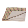 Medline Triumphant Reusable Underpads, Plaid, 12 EA/DZ MEDMDTIU4TEFTAN