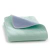Medline PerforMAX LT SILVERtouch Reusable Underpads, Green MED MDTIU7SOCBLU