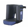 Medline Foot Support For Wheelchair Clamp On MED MDTSFC