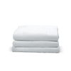 Medline 100% Cotton Equinox Thermal Blankets, White, 66 x 90 MED MDTTB4C22WHI