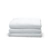 "Textiles: Medline - 100% Cotton Equinox Thermal Blankets, White, 66"" x 90"""