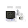 Medline  Digital Refrigerator Thermometer, 1/EA MEDMLAB895WREFV