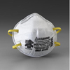 3M N95 8110S Particulate Respirator MED MMM8110S