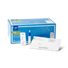 Medline iFOB Test Kits, Include Cassettes, Collection Tubes and Mailers, 25 EA/BX MED MPH70025CTM