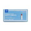 Medline Safety Lancet with Pressure Activation, 30G x 1.5 mm, 100 EA/BX MED MPHPRESS30Z