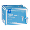 Medline Safety Lancets, 200 EA/BX MEDMPHSAFETY28Z