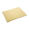 "Pressure Management Standard Mattress Overlays: Medline - Synthetic Lambswool Decubi Bed Pads, 24"" x 30"", 28 oz."
