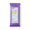 Personal Care Wipes: Medline - ReadyBath® SELECT Medium Weight Cleansing Washcloths