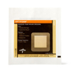 Medline Foam Dressing, Adhesive, Optifoam, 4x4 MED MSC1044EPH