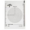 Medline Guide, Measuring, Wound, 10Ea MEDMSC1234H