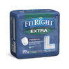 Protective Underwear Large: Medline - Protect Extra Protective Underwear