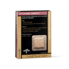 Medline Optifoam Gentle Foam Dressings with Silicone Adhesive Border, 1.5x1.5 MED MSC2033EP