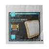 Medline Optifoam Gentle Foam Dressings with Silicone Adhesive Border, 6 x 6 MED MSC2066EP