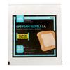 Medline Optifoam Gentle® Silicone-Faced Foam with Border MED MSC2144EPH