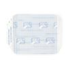 Medline Dressing, Suresite, Matrix, 4 x 4.5 MED MSC2204