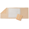 Ring Panel Link Filters Economy: Medline - Protection Plus Polymer Underpads