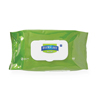 Personal Care Wipes: Medline - Aloetouch Personal Cleansing Wipes