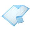 Medline Standard Fluff-Filled Underpad with Polypropylene Backing, 23 x 36, 120 EA/CS MED MSC281229T