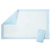 Medline Protection Plus Disposable Standard Fluff-Filled Underpads, 23 x 36, 150 EA/CS MED MSC281236