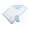 Underpads: Medline - Protection Plus Disposable Underpads