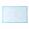Medline Underpad, Fluff, Protection Plus, 30x30