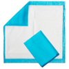 Medline Ultra Fluff and Polymer Underpads, Quilted, 30 x 30, 100 EA/CS MED MSC282045