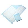 Medline Standard Fluff and Polymer Underpads, Quilted, 23 x 36, 100 EA/CS MED MSC282050LBC