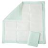 Medline Deluxe Fluff and Polymer Underpads, 23 x 36, 75 EA/CS MED MSC282060LBVA