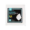Medline Optifoam Gentle Lite Foam Dressing, 4 x 4, 1/EA MED MSC2944NBH