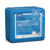 Medline Protection Plus Superabsorbent Adult Underwear, Medium, 80 EA/CS MEDMSC33005
