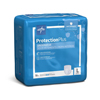 Medline Protection Plus Superabsorbent Adult Underwear, Large, 72 EA/CS MEDMSC33505