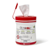 Medline Micro-Kill+ Disinfectant Wipes MED MSC351210