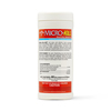 IV Supplies Disinfection: Medline - Micro-Kill Disinfectant Wipes