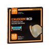 Medline Exuderm RCD Hydrocolloid Wound Dressings MEDMSC5200