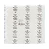 Medline Exuderm Satin Hydrocolloid Wound Dressing, 8 x 8, 1/EA MED MSC5488H