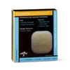 Medline Exuderm Odorshield Hydrocolloid Wound Dressing, 2 x 2, 10 EA/BX MED MSC5522