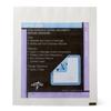 Medline OptiLock Nonadhesive Super Absorbent Wound Dressings, 3.3 X 3.5 MED MSC6444EPH