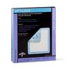 Medline OptiLock Nonadhesive Super Absorbent Wound Dressings, 5 x 5.5, in Educational Packaging, 10 EA/BX MED MSC6455EPZ