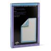 Medline OptiLock Nonadhesive Super Absorbent Wound Dressings, 8 x 12, in Educational Packaging, 10 EA/BX MED MSC64812EPZ